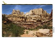Canyon Castle Carry-all Pouch
