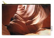 Canyon Waves Carry-all Pouch