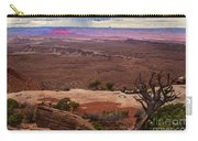 Canyonland Overlook Carry-all Pouch