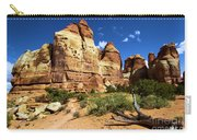 Canyonlands Chesler Park Carry-all Pouch