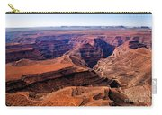 Canyonlands II Carry-all Pouch by Robert Bales