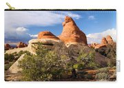 Canyonlands Needles Carry-all Pouch