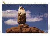 Canyonlands Santa Claus Carry-all Pouch