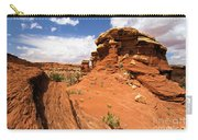 Canyonlands Textures Carry-all Pouch