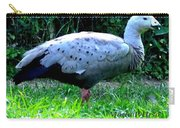Cape Barren Goose Carry-all Pouch
