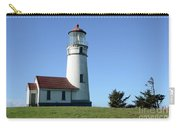 Cape Blanco Lighthouse 1 Carry-all Pouch