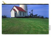 Cape Blanco Lighthouse Oregon Carry-all Pouch