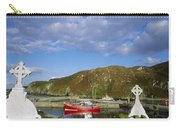 Cape Clear Island, Co Cork, Ireland Carry-all Pouch