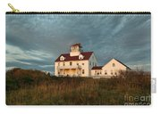 Cape Cod Coast Guard Station Carry-all Pouch