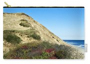 Cape Cod Dune Cliff Carry-all Pouch