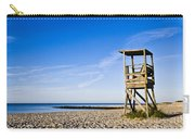 Cape Cod Lifeguard Stand Carry-all Pouch