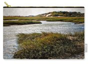 Cape Cod National Seashore Carry-all Pouch