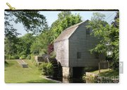 Cape Cod Water Mill Carry-all Pouch