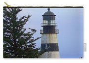 Cape D Lighthouse Carry-all Pouch