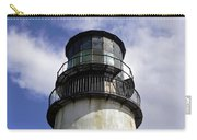 Cape Disappointment Lighthouse 001 Carry-all Pouch