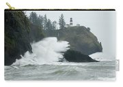 Cape Disappointment Lighthouse Carry-all Pouch