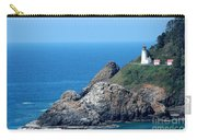 Cape Mears Lighthouse Carry-all Pouch