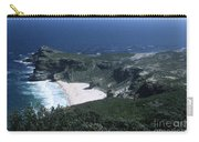 Cape Of Good Hope - Africa Carry-all Pouch