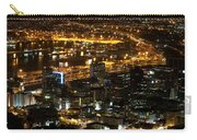 Cape Town Carry-all Pouch