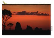 Cape York Sunset Carry-all Pouch
