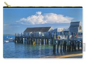 Captain Jack's Wharf Carry-all Pouch