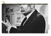 Captain Kangaroo, C1955 Carry-all Pouch by Granger