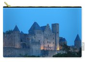 Carcassonne At Twilight Carry-all Pouch