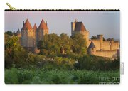 Carcassonne Dawn Carry-all Pouch
