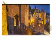 Carcassonne Ramparts Carry-all Pouch