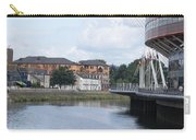 Cardiff In Wales Carry-all Pouch