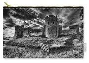 Carew Castle Pembrokeshire 4 Mono Carry-all Pouch