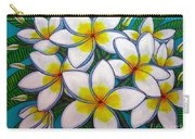 Caribbean Gems Carry-all Pouch by Lisa  Lorenz