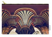 Carillonais Carry-all Pouch by Aimelle