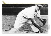 Carl Erskine (1926- ) Carry-all Pouch