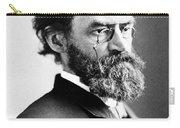 Carl Schurz (1829-1906) Carry-all Pouch