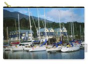 Carlingford Marina, Carlingford, County Carry-all Pouch