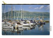 Carlingford Yacht Marina, Co Louth Carry-all Pouch