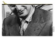 Carlo Levi (1902-1975) Carry-all Pouch