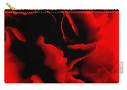Carnation Carry-all Pouch