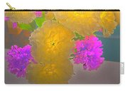 Carnation Glow Carry-all Pouch