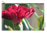 Carnation Named Hounsa Carry-all Pouch