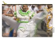 Carnival Dancers Carry-all Pouch