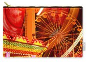 Carnival Lights  Carry-all Pouch