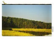 Carolina Morning Carry-all Pouch