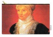 Caroline Herschel, German-british Carry-all Pouch