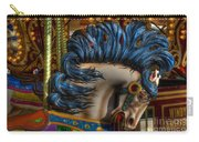 Carousel Beauty Star Of The Show Carry-all Pouch