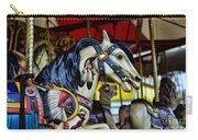 Carousel Horse 6 Carry-all Pouch