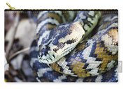 Carpet Python Carry-all Pouch