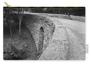 Carriage Path Bridge Carry-all Pouch