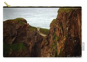 Carrick-a-rede Bridge II Carry-all Pouch
